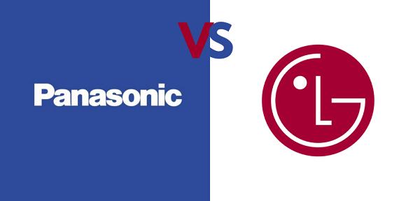 So sánh tổng thể điều hòa Panasonic và LG