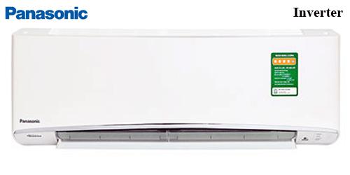 Điều hòa Panasonic 12000 BTU 1 chiều inverter Model CU/CS XPU12WKH-8