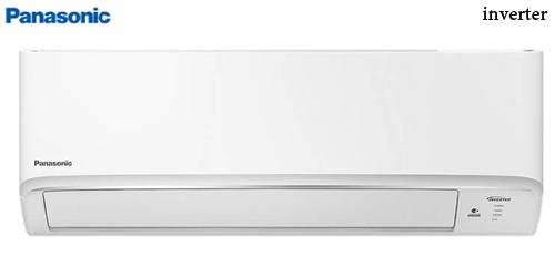 Điều hòa Panasonic 12000 BTU 1 chiều inverter Model CU/CS XPU12XKH-8