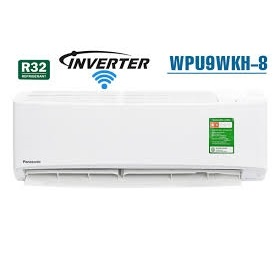 Điều hòa Panasonic inverter 1 chiều 24000 BTU CU/CS WPU24WKH-8M