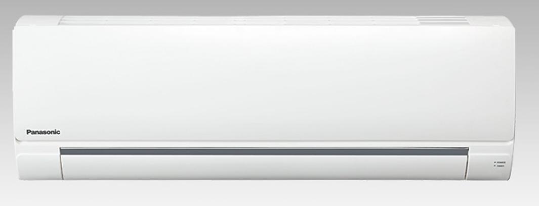 CU/CS N12SKH-8, Điều hòa Panasonic 12.000BTU 1 chiều thường ga R32
