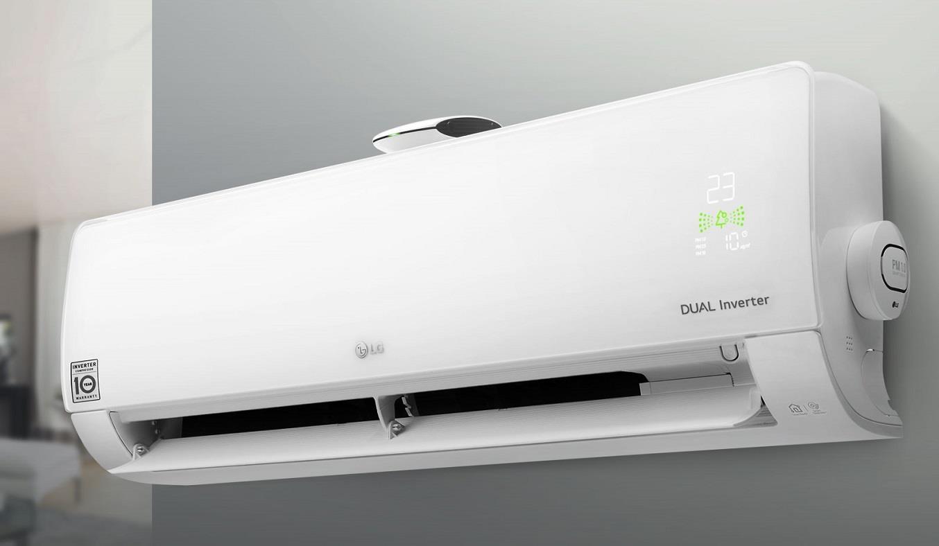 So sánh điều hòa LG V13APFUV và Panasonic CU/CS-XPU12XKH-8