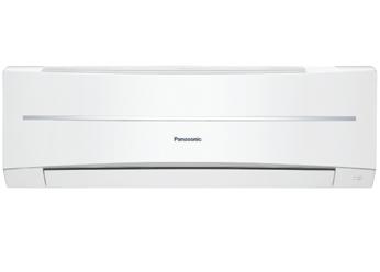 CU/CS PU24TKH-8, Điều hòa Panasonic 24.000BTU 1 chiều inverter ga R32